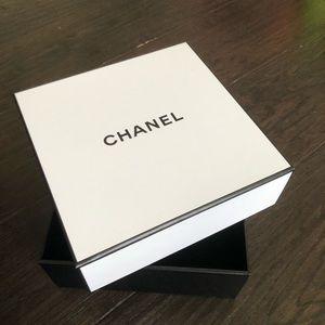 Brand new Chanel box